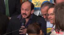 Paulo Vinícios – Lançamento da Frente Suprapartidária Por Eleições Diretas Já