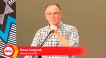Renato Casagrande – Projeto Nacional de Desenvolvimento com Ênfase na Harmonização