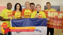 Entrevista Robson Botelho – Movimento Popular Socialista