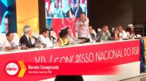 Saudações do Presidente da FJM – Renato Casagrande