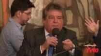 Silvio Costa – Lançamento da Frente Suprapartidária por Eleições Direta Já