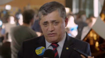 Zé Guimarães – Lançamento da Frente Suprapartidária Por Eleições Diretas Já
