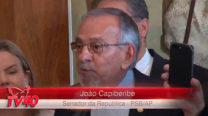 Abertura – João Capiberibe – Lançamento da Frente Suprapartidária Por Eleições Diretas Já