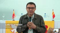 Quarta Oficina do Planejamento Estratégico do PSB – Carlos Siqueira