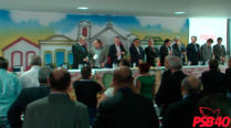 Reunião do Diretório Nacional do PSB – Parte 1
