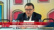 Reunião do Diretório Nacional do PSB – Parte 2