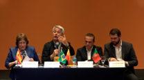 Perguntas e Respostas – Diálogo Internacional