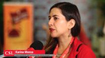 Entrevista – Karina Mussa – Coordenação Socialista Latino-Americana