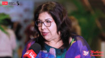 Entrevista – Silvia Salgado – Coordenação Socialista Latino-Americana