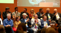 Resumo do primeiro dia da Conferência Nacional da Autorreforma do PSB