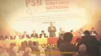 Documentário para Reunião do Diretório Nacional – Abril 2021