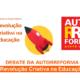 4º Debate da Autorreforma – Revolução Criativa na Educação