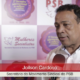 Joílson Cardoso – 2º Encontro Internacional de Mulheres Socialistas – Entrevista