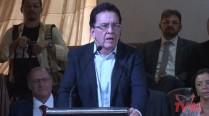O economista Paulo Rabello de Castro fala sobre situação politica e econômica no Brasil