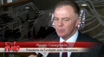 Renato Casagrande fala sobre importância de Eduardo Campos como referência política