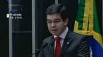 Senador Randolfe Rodrigues