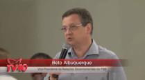 Beto Albuquerque – 2º Encontro Internacional de Mulheres Socialistas – 2º Dia