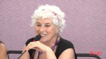 Carmen Anastasia – 2º Encontro Internacional de Mulheres Socialistas – 1º Dia