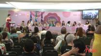 Debate – 2º Encontro Internacional de Mulheres Socialistas – 1º Dia