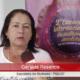 Geralda Resende – 2º Encontro Internacional de Mulheres Socialistas – Entrevista