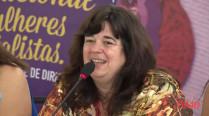 Lucrecia Beatriz Arada – 2º Encontro Internacional de Mulheres Socialistas – 1º Dia