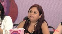 Maria Ysabel Cedano Garcia – 2º Encontro Internacional de Mulheres Socialistas – 1º Dia