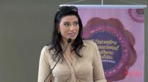 Debate Painel 3 – 2º Encontro Internacional de Mulheres Socialistas – 2º Dia