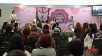 Lucrecia Beatriz Arada – 2º Encontro Internacional de Mulheres Socialistas – 2º Dia