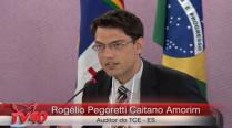 Rogélio Pegoretti Caitano Amorim – 2º Encontro Internacional de Mulheres Socialistas – 2º Dia