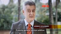 Inserções Nacionais – Objetivo (Rodrigo Rollemberg – Governador de Brasília)