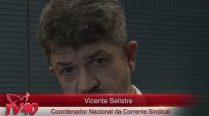 Vicente Selistre – Lançamento da Frente Suprapartidária Por Eleições Diretas Já
