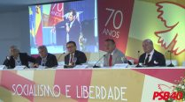 26 – Debate – Desafios da Esquerda Democrática no Brasil e no Mundo