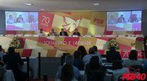 31 – Debate – Parte 2 – A Realidade e a Perspectiva Social e Política da Sociedade Brasileira