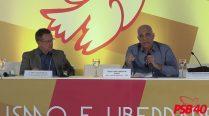33 – Conferencista Jessé José Freire – Os Partidos Políticos e os Excluídosno Brasil