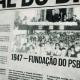 70 Anos do Partido Socialista Brasileiro