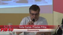 38 – Conferencista Carlos Prestes Filho – A Econômica Criativa como Estratégia de Desenvolvimento