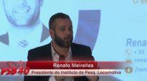 28- Conferencista Renato Meirelles – A Realidade e a Perspectiva Social e Política da Sociedade Brasileira