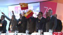 03 – Hino Internacional Socialista – Seminário 70 Anos do PSB