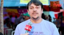 Fabio Maia – Marcha das Margaridas – 2019