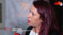 Iara Vidal – Lançamento do Site Socialismo Criativo