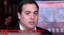 Entrevista – Paulo Câmara – Autorreforma