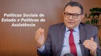 Elementos Temáticos: Políticas Sociais e de Assistência