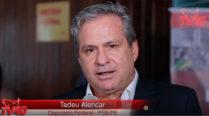 Entrevista – Tadeu Alencar – Autorreforma