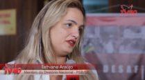 Entrevista – Tathiane Araújo – Autorreforma