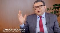 Autorreforma por Carlos Siqueira