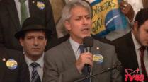Alessandro Molon – Lançamento da Frente Suprapartidária Por Eleições Diretas Já