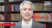 Autorreforma em Ação – Alessandro Molon