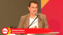 Alexandre Navarro – As Novas Tecnologias e Mecanismos de Democracia Participativa