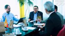 Autorreforma em Ação – Grupo de Trabalho