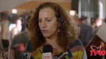 Jandira Feghali – Lançamento da Frente Suprapartidária Por Eleições Diretas Já